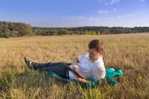 Cyfryzacja w rolnictwie i łańcuchu rolno-spożywczym