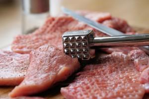 96 procent Francuzów je mięso