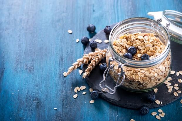 Przygotuj się na zimę – jedz produkty zbożowe