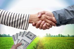 Sprzedaż ziemi będzie swobodniejsza