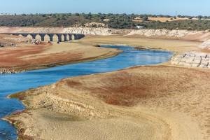Na Półwyspie Iberyjskim brakuje wody pitnej