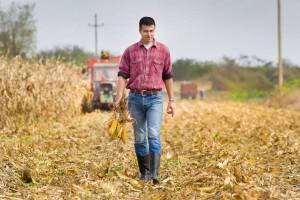 Polski rolnik towarowy