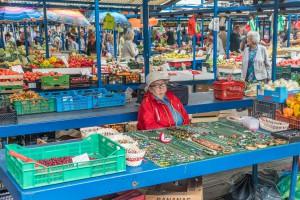 14 gmin zainwestuje w targowiska i centra produktu lokalnego
