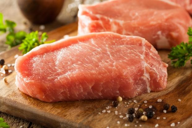 Francja zamierza zwiększyć eksport wieprzowiny do Chin