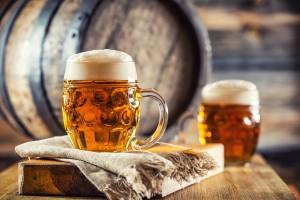 IERiGŻ: Produkcja piwa w '17 spadnie o 2,2 proc.