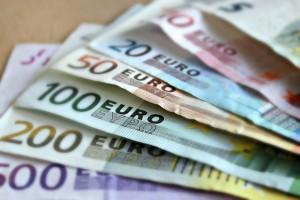 W przyszłej perspektywie unijny budżet skromniejszy