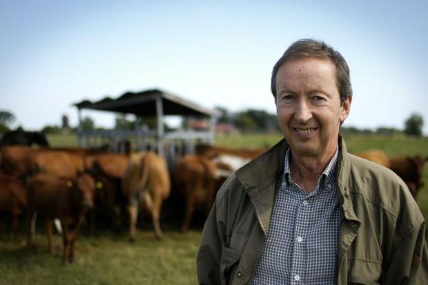 FAO: Zwierzęta nie są konkurentami pokarmowymi dla ludzi
