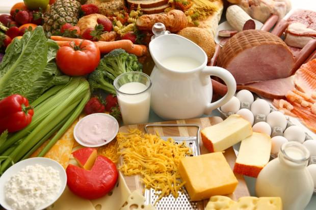 Ukraina ma poważny problem z podrabianą żywnością