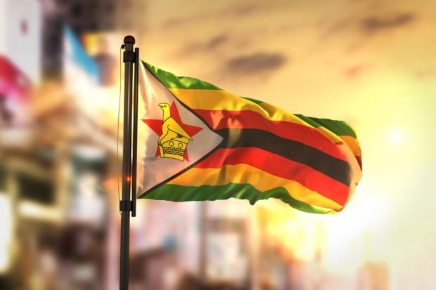 Zimbabwe: Biały farmer wrócił na swoją ziemię