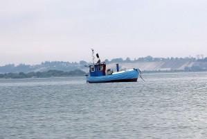 Inspektor rybołówstwa przyjmował łapówki od rybaków