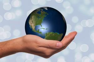 Świat: Więcej gruntów ornych tylko na półkuli południowej