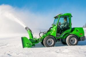 Avant na każdą porę roku - narzędzia i akcesoria do walki z zimą