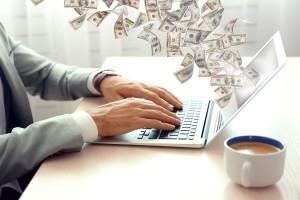 Wnioski o dopłaty złożone przez Internet wpadły w czarną dziurę?
