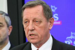 Ekolodzy zadowoleni z odwołania ministra środowiska Jana Szyszki