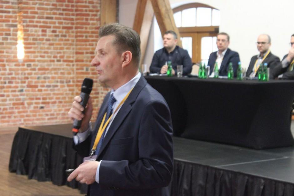 Mariusz Tatka, specjalista ekonomiki rolnictwa
