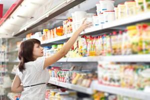 Niemcy: Zdrożała żywność