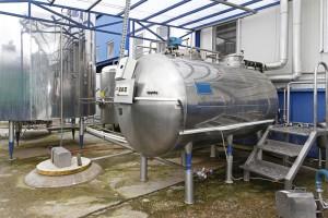 Francja: Przeszukania w zakładach mleczarskich z powodu salmonelli
