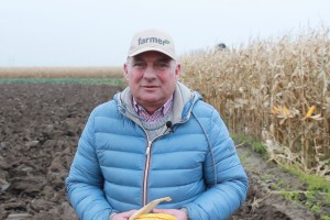 Wojciech Konieczny zasłużony dla rolnictwa