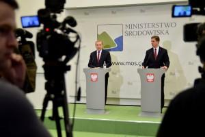 Nowy minister środowiska doprowadzi do zmian w Prawie łowieckim?
