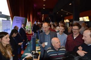 Zimowa konferencja Syngenta w Poznaniu