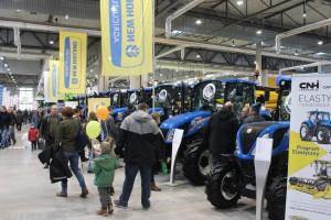 Mazurskie Agro Show po raz czwarty