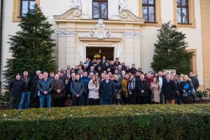 O rolnictwie precyzyjnym w Kamieniu Śląskim