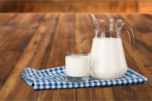 Spadek ceny skupu mleka oznacza pogorszenie koniunktury