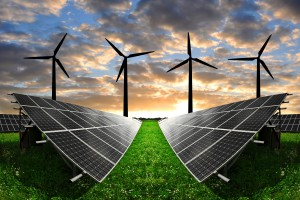 UE: Udział energii odnawialnej do 2030 r. może wzrosnąć do 34 proc.