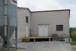 Jak wygląda bioasekuracja w dużym gospodarstwie?