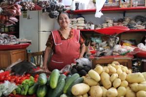 UE-Meksyk: Zniesienie ceł rolnych