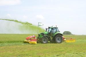 Zielone Agro Show trwa – zobacz fotorelację!