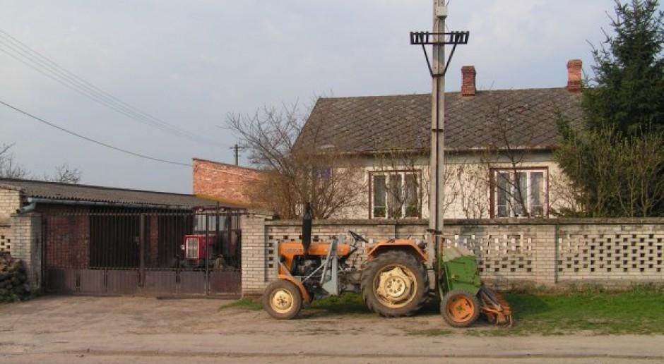 Wzrost dochodów unijnych rolników