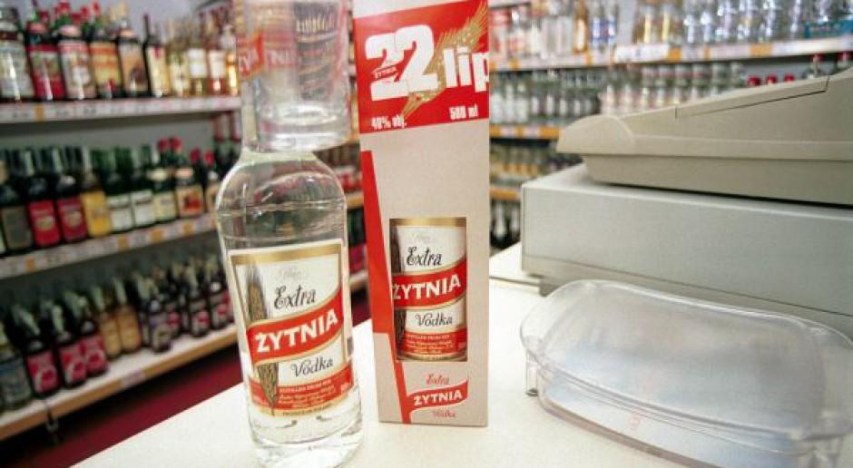 Polska Wódka/Polish Vodka zdefiniowana