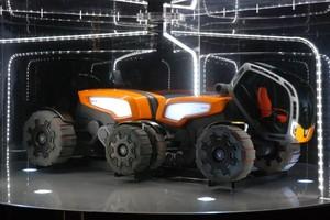 ANTS - ciągnik przyszłości?