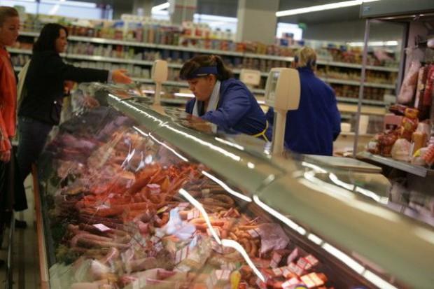 Rekordowe ceny żywności