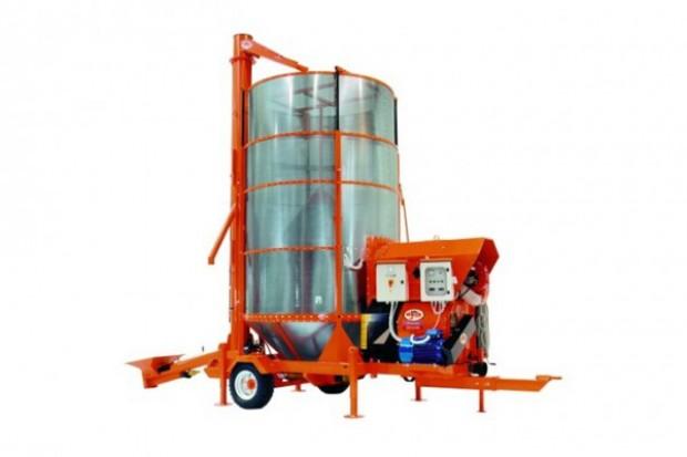 Suszarnia do zbóż PRT