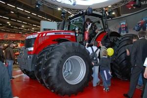 Paryż stolicą rolnictwa