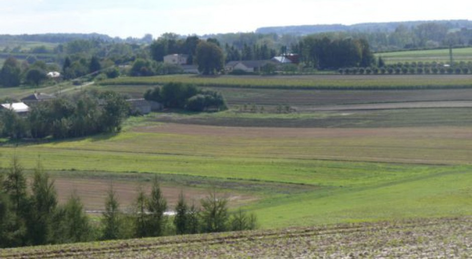 Rekordowa sprzedaż gruntów inwestycyjnych
