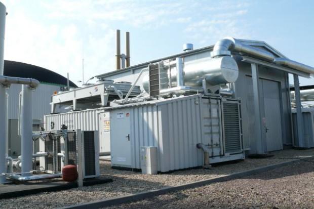 Przełom w biogazie?
