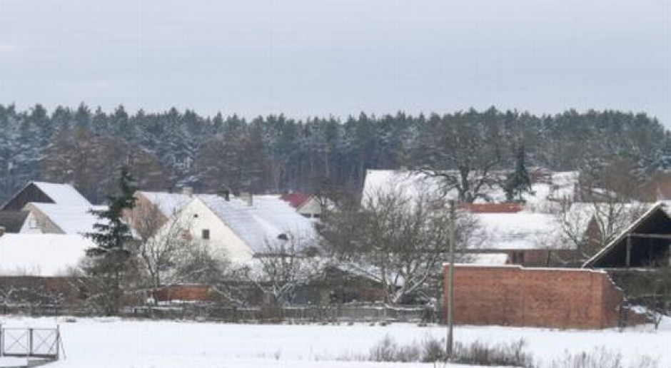Poprawa koniunktury na wsi?
