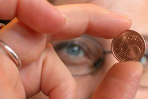 Pieniądze kością niezgody