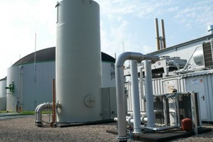Biogazownia w każdej gminie