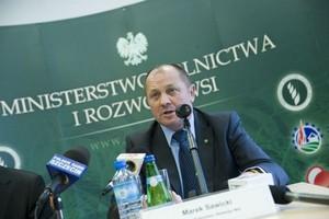 Zerwiemy z polityką stagnacji - minister rolnictwa nt. polskiej prezydencji
