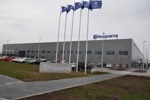 Husqvarna w Mielcu