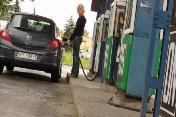 Więcej biokomponentów w paliwie