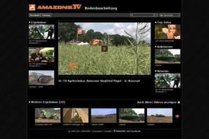 Video z Amazone