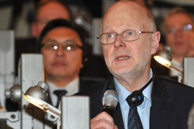 Nilsson: rolnicy chcą więcej