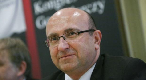 Gantner: mówmy uczciwie o Wspólnej Polityce Rolnej