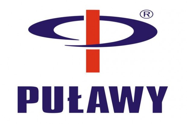 Nowe logo ZA Puławy