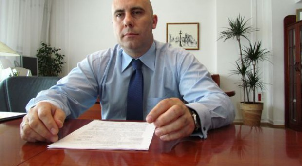 Leszkiewicz: Rozpoczynamy drugi etap prywatyzacji shiuz